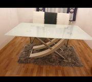 Tisch Esstisch Wohnzimmertisch