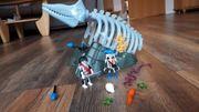 Playmobil Geister-Walskelett 4803