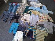 Babykleidung 23 Teile Größe 50-80