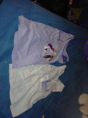 Frozen 2 Unterhemden Anna und