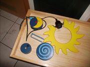 Haba Deckenleuchte Sonne