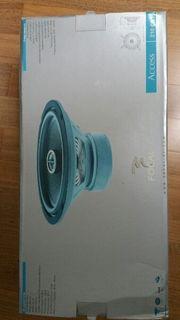 Lautsprecher Focal
