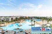 ATL24 günstiger Urlaub Port Ghalib