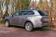 Mitsubishi Outlander 2 0 4WD