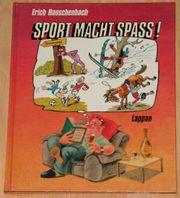 Buch Sport macht Spass von