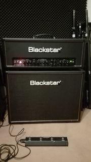 Blackstar HT 100 Stage Mk