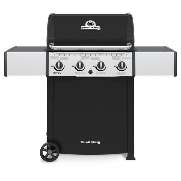 Broil King Gasgrill Crown Classic