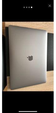 Apple MacBook Pro 15 Space