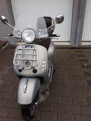 Vespa Super 300 nur 5800
