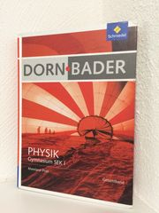 Dorn Bader Phsikbuch
