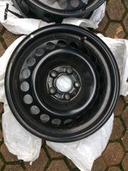 Stahlfelgen für Mercedes-Benz