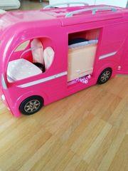 Barbie kampSpielzeug Auto