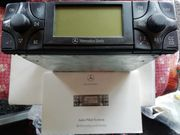 Mercedes Navi bis EZ 2000