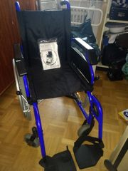 Rollstuhl Bischoff Bischoff