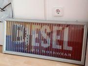 3D Wandbilder von Diesel