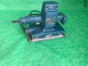 Schwingschleifer Schleifmaschine AEG VSSE 280