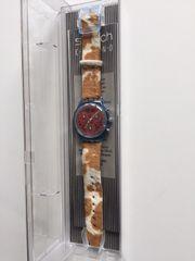Armbanduhr SWATCH Model Chrono FURY
