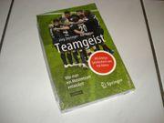 Teamgeist Wie man ein Meisterteam