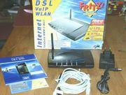 AVM FRITZBox Fon WLAN 7170