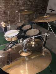 Drummer sucht Gitarrist