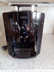 Kaffeevollautomat Krups 810870 für 55