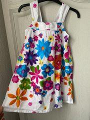 Mädchen Sommer Kleid von Esprit