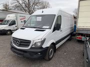 Mercedes Sprinter 316 CDI mit