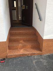 Steinteppich -Dekorsteinböden für besonders Entree