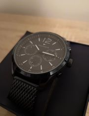 Tommy Hilfiger Armbanduhr blau