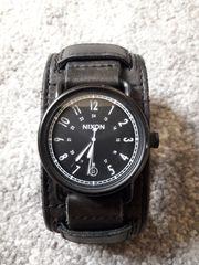 Armbanduhr Nixon Ax