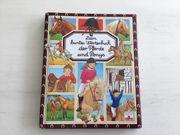 Buntes Wörterbuch der Pferde und