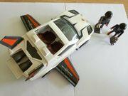 PLAYMOBIL Agenten Super-Racer 4876