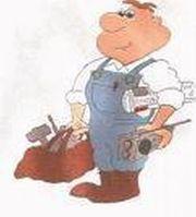 Handwerker-Allroundhandwerker