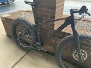 Specialized S-works Fatboy - Carbon