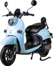 RE01 MELE Elektro Retro Motorroller