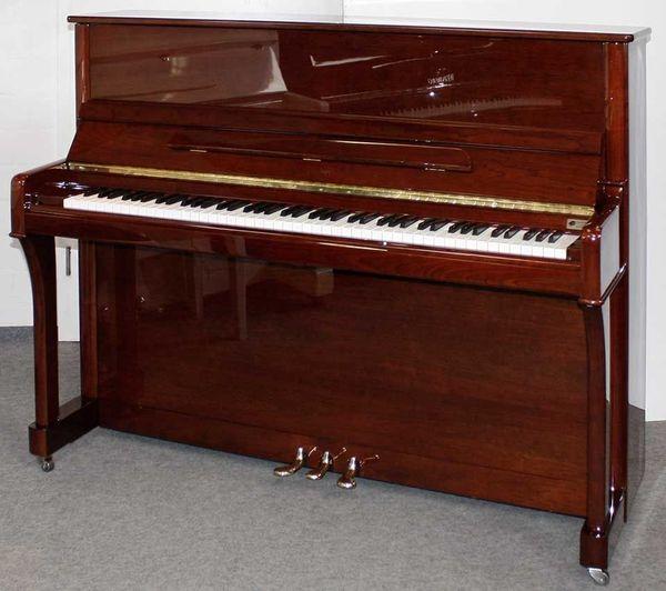 Klavier Weinberg WU-20 T 121cm