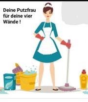 Suche für privat Reinigungskraft schnellstmöglich