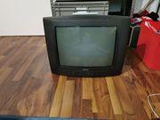 Philips Fernseher 50cm zu verschenken