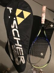 Tennisschläger Fischer