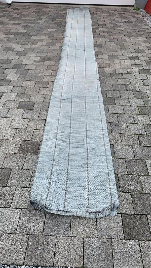 Zeltteppich