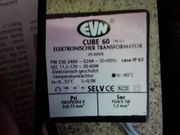Elektronischer Transformator CUBE 60