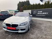 BMW 640 d Gran Coupe