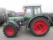 Fendt Farmer 260 SA Traktor