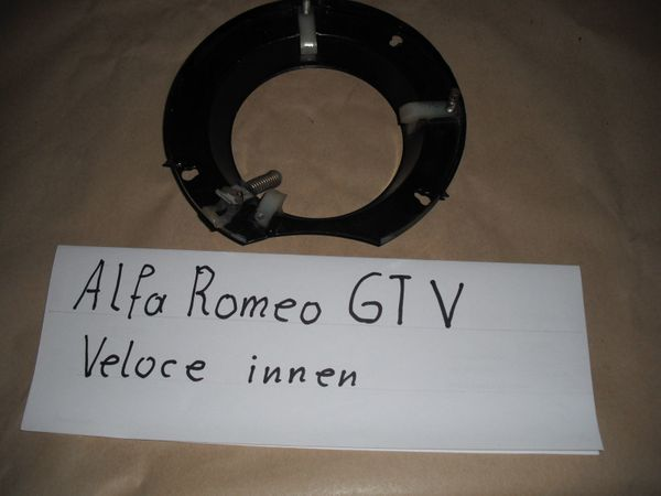 Alfa Romeo Nord GTV Scheinwerfer -