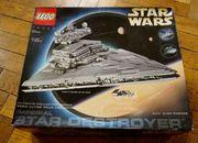 Lego Star Wars 10030 Star