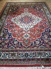 Teppich orientalisches Muster