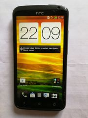Smartphone HTC One X - 32 GB