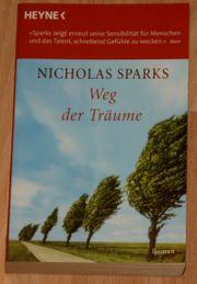 NEU - Buch Weg der Träume