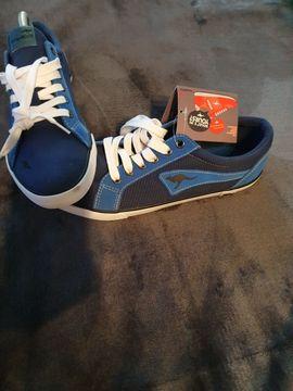 KangaRoos Sneakers: Kleinanzeigen aus Nürnberg Mögeldorf - Rubrik Schuhe, Stiefel