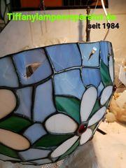 Glaskunst Galerie Mülheim Tiffany Lampen